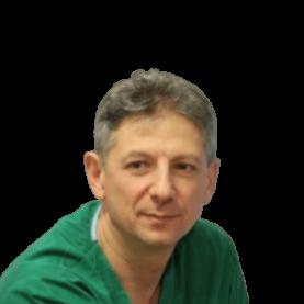 Профессор Лурье Давид