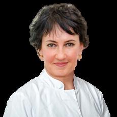 Д-р Юлия Гринберг