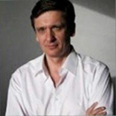 Д-р Алексей Кальганов