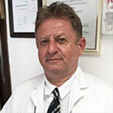 Д-р Юрий Зайденберг
