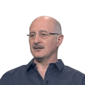 Д-р Давид Моргенштерн