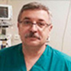 Д-р Андрей Гомель