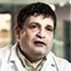 Д-р Эли Ашкинази