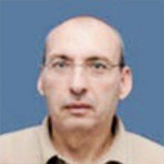 Д-р Ефим Рабинович