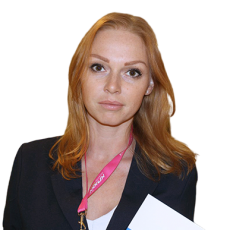Елена Нежинская