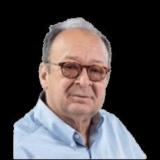 Д-р Игаль Маджар