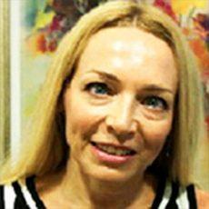 Д-р Ирена Житомирски