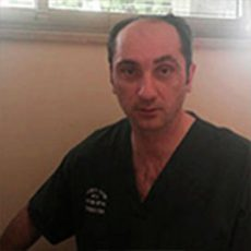 Д.р Маор Лахав