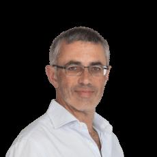Профессор Андрей Кейдар