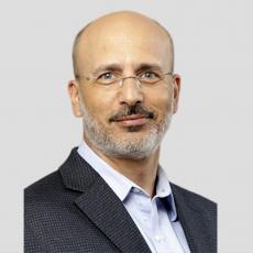 Д-р Йоав Барнеа