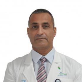 Д-р Барак Бен Закай