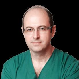 Д-р Юрий Гольдес