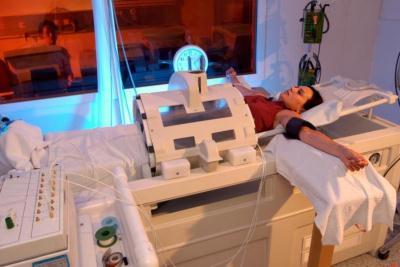 Новейшие методики лечения рака в Израиле