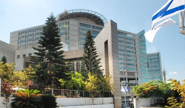 Клиника Ихилов в Израиле
