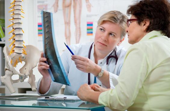 Лучшие врачи-ортопеды Израиля